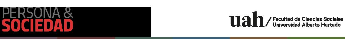 Persona y Sociedad - Universidad Alberto Hurtado